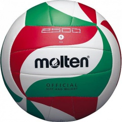 Volleyball Molten V5M 2500 (Size 5)